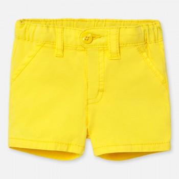 Σορτς Mayoral κίτρινο