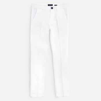 Παντελόνι Mayoral λευκό