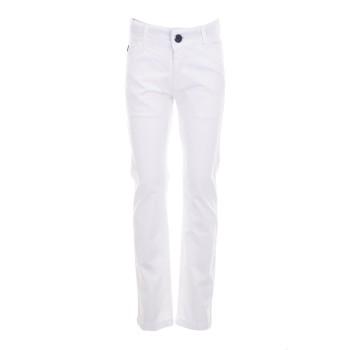 Παντελόνι Gang λευκό
