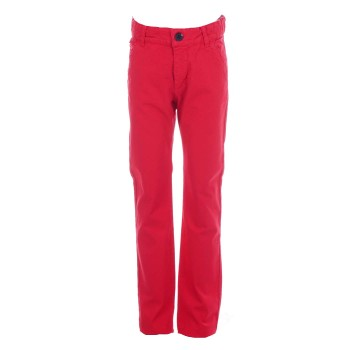 Παντελόνι Gang κόκκινο