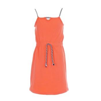Φόρεμα Joyce κοραλί