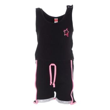 Ολόσωμη φόρμα Joyce μαύρο