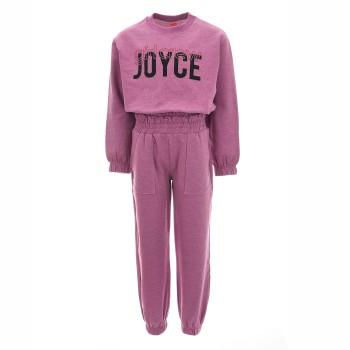 Φόρμα Joyce μωβ