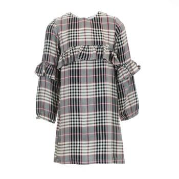 Φόρεμα Ebita καρό