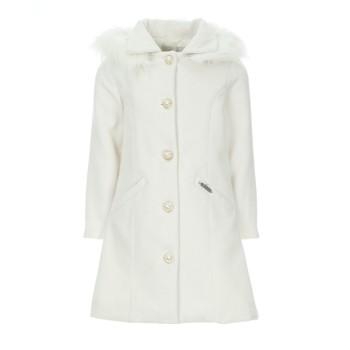 Παλτό Ebita λευκό