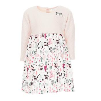 Φόρεμα Ebita ροζ