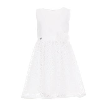Φόρεμα Ebita λευκό