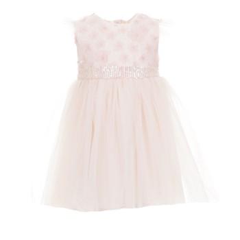 Φόρεμα Ebita σομόν