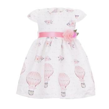 Φόρεμα με''αερόστατα'' Ebita