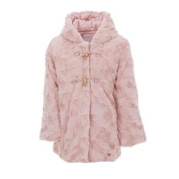 Γούνα Ebita ροζ