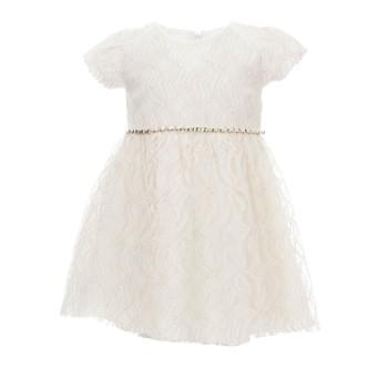 Φόρεμα Ebita 2τμχ. λευκό