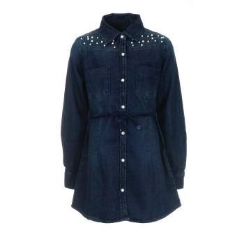 Φόρεμα Losan jean