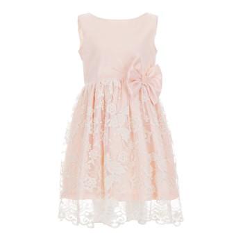 Φόρεμα M&B Fashion σομόν