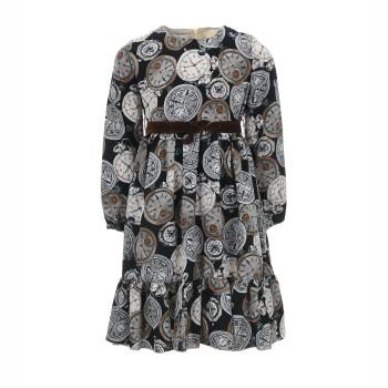 Φόρεμα M&B εμπριμέ