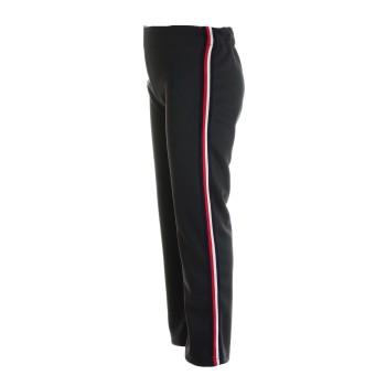 Παντελόνι M&B fashion μαύρο