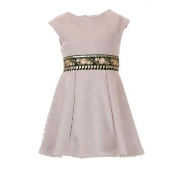 Φόρεμα Alice ροζ