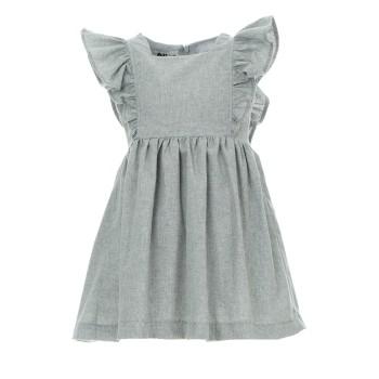 Φόρεμα Alice γκρι