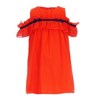 Φόρεμα Glous κόκκινο