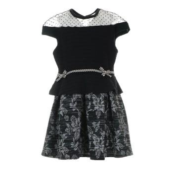Φόρεμα Glous μαύρο