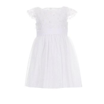 Φόρεμα με τούλι