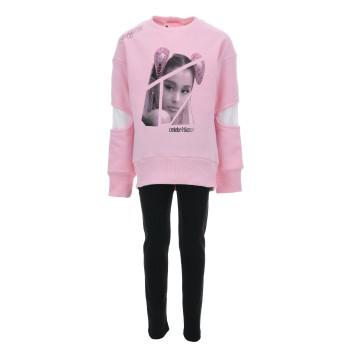 Σύνολο Emery ροζ