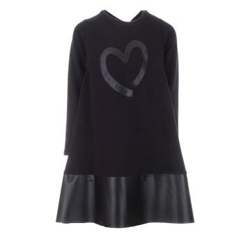 Φόρεμα I-Do μαύρο