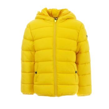 Μπουφάν I do κίτρινο