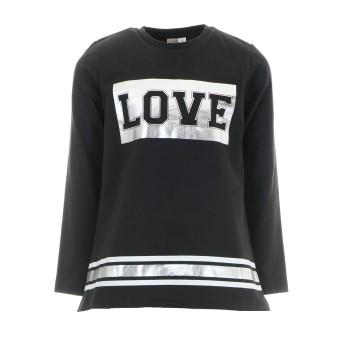 Μπλούζα I do μαύρο ''love''