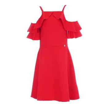 Φόρεμα I do κόκκινο