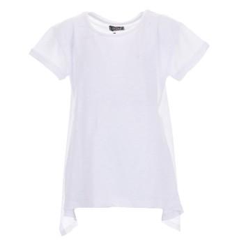 Μπλούζα Paco&co λευκό